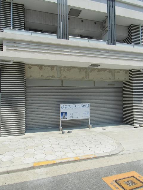 貸し店舗大阪
