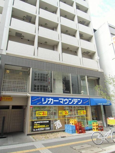 大阪貸し店舗