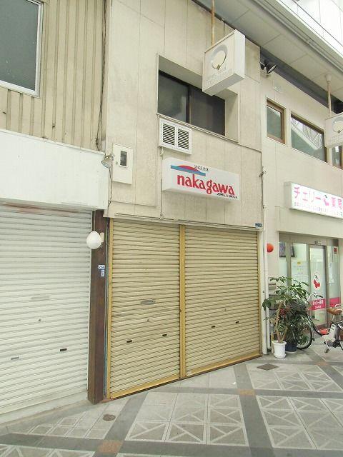 大阪貸店舗