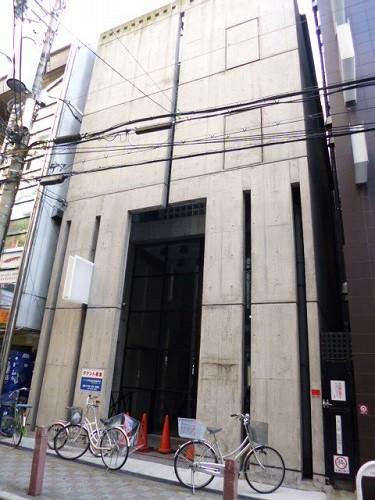 心斎橋エリア大型店舗