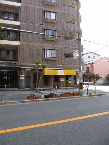 飲食居抜き物件(カレー店跡)